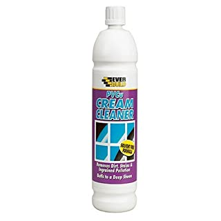Everbuild PVCC1 PVCU Cream Cleaner 1L