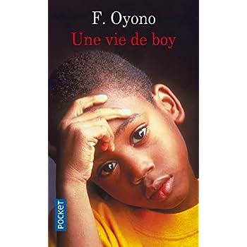 Une vie de boy