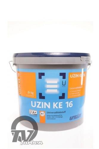 UZIN KE 16, 6 kg