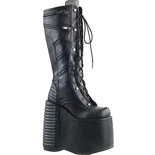 Demonia Stiefel Damen - Demonio Halloween Del