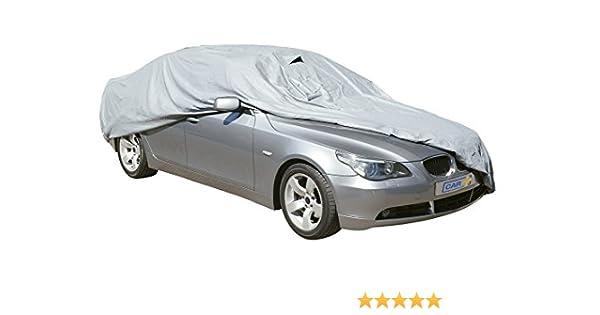 430x160x120cm Sumex Housse de Protection carrosserie ext/érieure Car