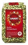 Davert Mühle Bio Halbe Schälerbsen (1 x 500 gr)