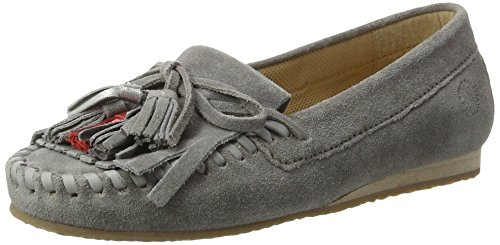 Sioux musima, mocassins (loafers) femme - gris...