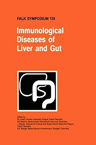 [(Immunological Diseases of Liver and Gut)] [Edited by M. Lukás ] published on (June, 2004)