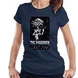 The Passenger Alien Iggy Pop Women's T-Shirt