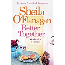 [(Better Together)] [Author: Sheila O'Flanagan] published on (February, 2013)
