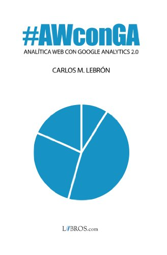 Analítica web con Google Analytics 2.0 eBook: Carlos M. Lebrón: Amazon.es: Tienda Kindle