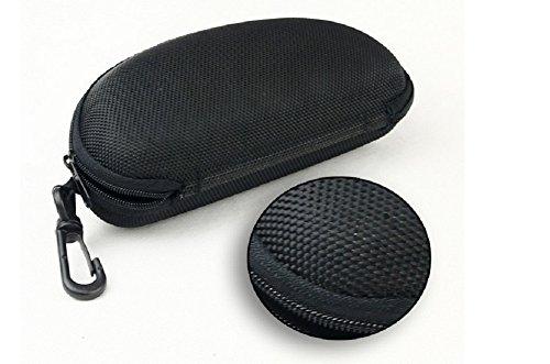 embryform-schwarzer-beweglicher-harter-reissverschluss-kasten-kasten-augen-glas-sonnenbrille-beutel-