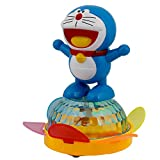 Toyshine 3D Light Dancing Doll with Bump...