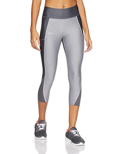 Under Armour Fly by Women's Running Capri Heron FR: