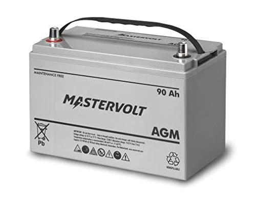Preisvergleich Produktbild Mastervolt 12 / 90 AGM-Batterie