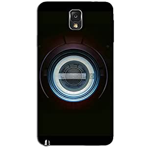 THE MACHINE HEART BACK COVER FOR SAMSUNG GALAXY NOTE 3