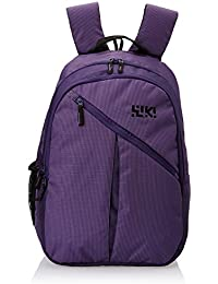 Wildcraft Wiki Daypack 33 liters Purple Casual Backpack (8903338041535)