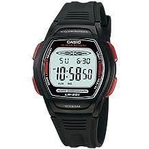 cc45aab41ea6 CASIO 19327 LW-201-4AV - Reloj Infantil Unisex Caucho