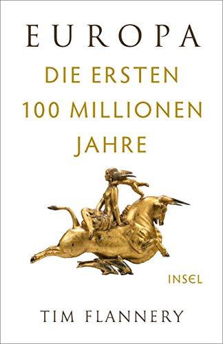 Europa: Die ersten 100 Millionen Jahre