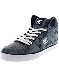DC Universe Spartan High Wc Tx Se, Sneakers basses homme