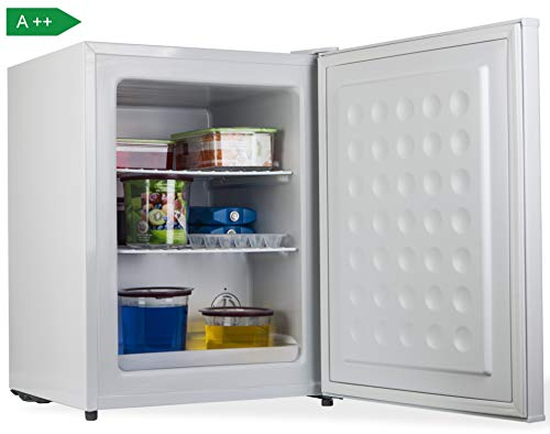 PremierTech PT-FR43 congelatore Libera installazione Cassetto Bianco 43 L A++
