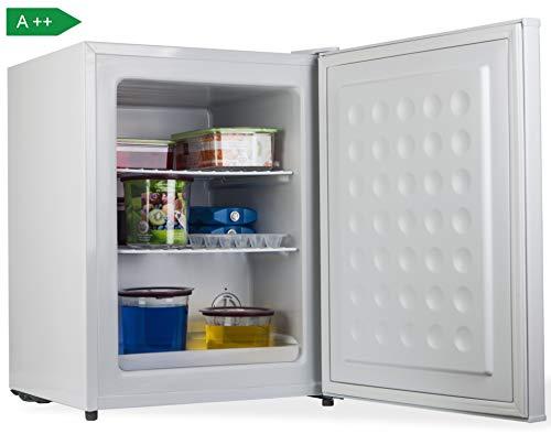 PremierTech Mini Congelatore Freezer 43 litri 24°C gradi A++ 4**** Stelle PT FR43