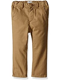 The Children's Place Little Boys and Toddler Skinny Chino Pant