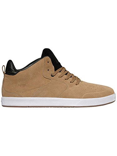 Globe Abyss Skate Shoes tobacco / marron Taille tobacco/marron
