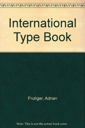 The International typebook