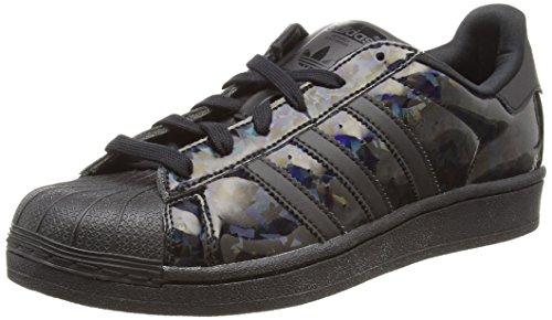 adidas Originals Superstar, Sneakers Basses Femmes