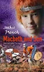 Macbeth and Son by Jackie French (2006-04-01)