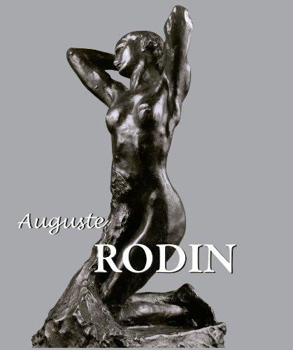 Auguste Rodin par Rainer Maria Rilke