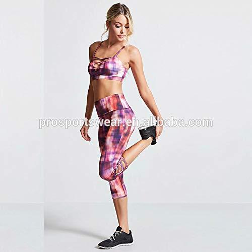 YUJIAGE Hot Sexy Girls Strumpfhosen Compression Sport Kurze Hosen Produkte in Frauen Fitness Gym-S
