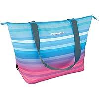 Campingaz Shopping Artic Rainbow - Nevera flexible, 15 l