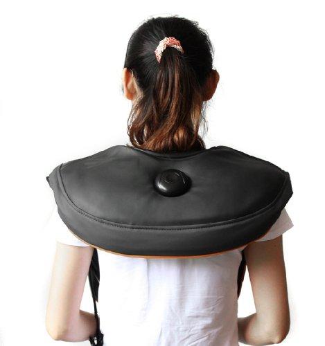 Medisana MNT Cojín de masaje cervical con percusión
