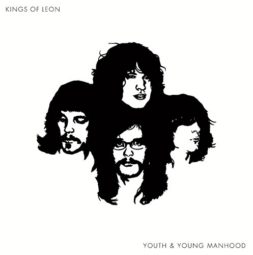 YOUTH AND YOUNG MANHOOD [VINYL]