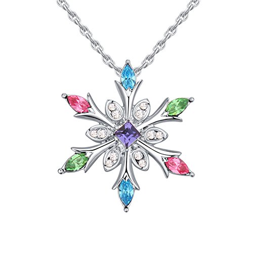murtoo-crystal-snowflake-pendant-necklace-plated-with-white-gold-and-decorated-with-swarovski-elemen