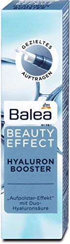 Balea Serum Beauty Effect Hyaluron Booster, 10 ml