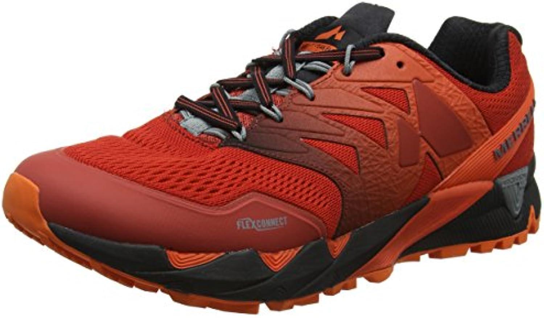 Merrell Agility Peak Flex 2 E-Mesh, Scarpe Scarpe Scarpe da Trail Running Uomo | scarseggia  6506ef