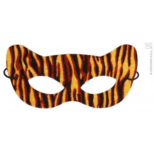 Disco Kostüm Fever Dress Fancy - Widmann-WDM8733T Erwachsenenkostüm für Herren, Orange Schwarz, WDM8733T