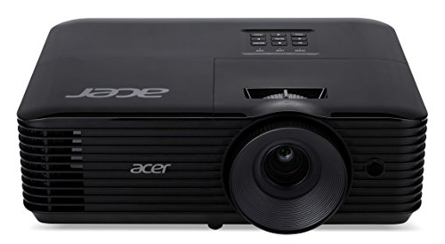 Acer X138WH DLP Projektor (Native WXGA 1.280 x 800 Pixel, 3.700 ANSI Lumen) - 2