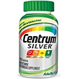Centrum Centrum Silver Multivitamin And Multimineral Tablets For 50+ Adults, 150 tabs