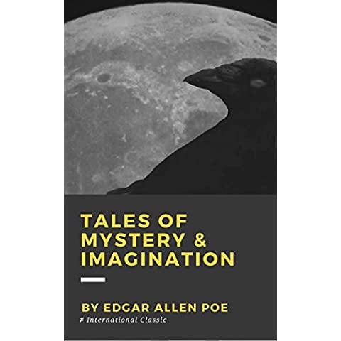 Tales Of Mystery & Imagination (English Edition)