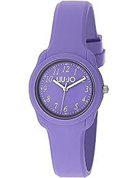 Orologio Donna Viola Junior TLJ981 - Liu Jo Luxury a2c5d325a91