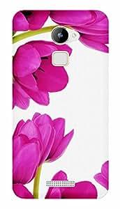 TrilMil Printed Designer Mobile Case Back Cover For Coolpad Note 3 Lite