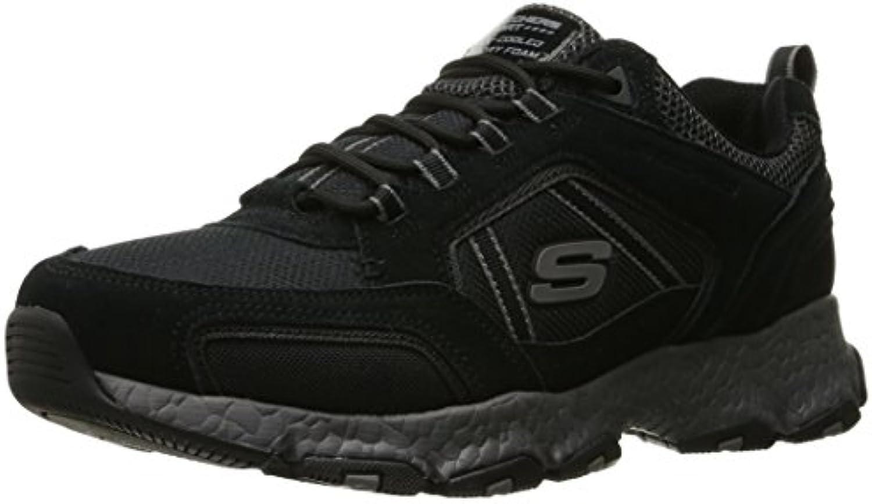 Skechers Sport Men's Burst Tech Sneaker  Billig und erschwinglich Im Verkauf