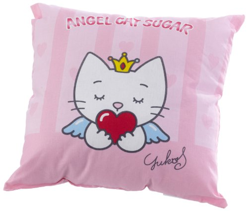 herding-526630003-cushion-angel-cat-sugar-40-x-40-cm