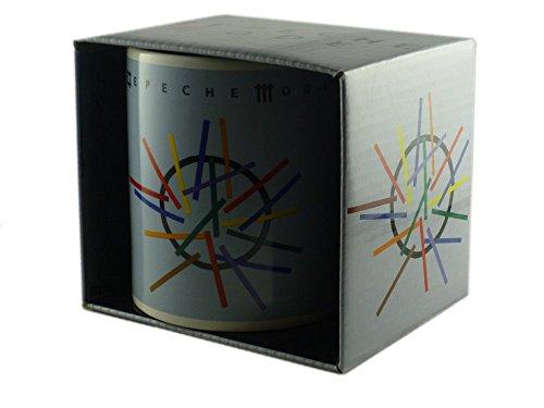 Depeche Mode mode-céramique-mug-tasse-sons de la universe-livré...