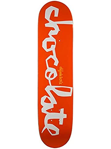 Skateboard Deck Chocolate Berle Original Chunk 7.25
