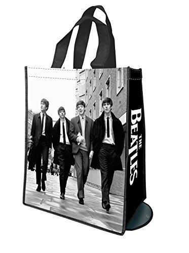 the-beatles-packable-shopper-tote-bag