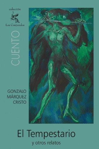 El Tempestario por Gonzalo Márquez Cristo