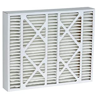 Filters-NOW FB20X25X4=DWR 20x25x4 - 19.5x24.5x3.75 MERV 8 White-Rodgers Filter by Accumulair