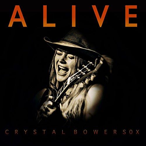 Alive (Crystal Bowersox)