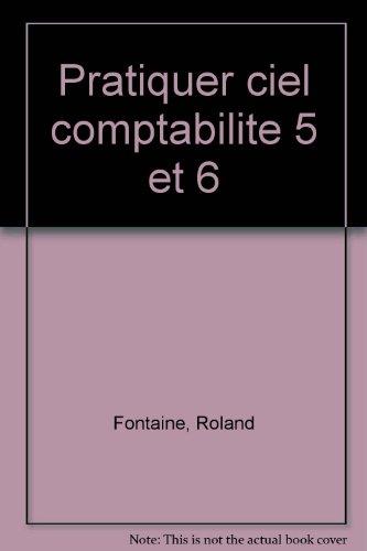 Ciel comptabilité 5 et 6 (Solution Ciel 99 et 2000)